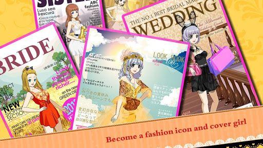 Beauty Idol: Fashion Queen 5
