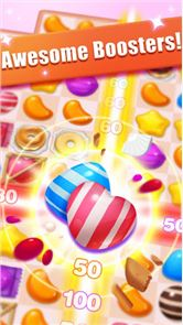 Candy Fever 3