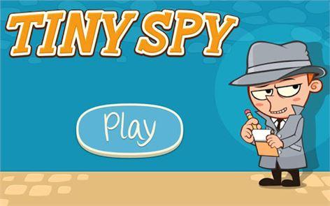 Tiny Spy 6