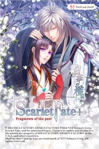 Shall we date?: Scarlet Fate+ 6