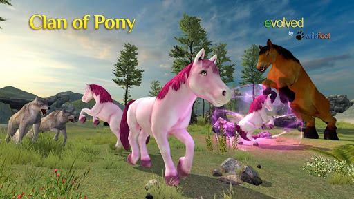 Clan of Pony 3