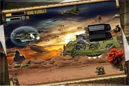 Apache Attack 3