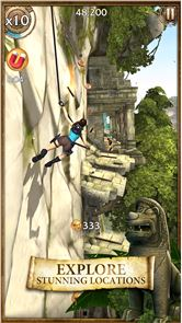 Lara Croft: Relic Run 3