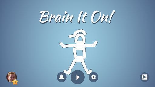 Brain It On! 5