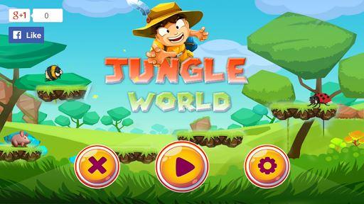 Jungle World 1