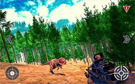 Dinosaur Hunter 6