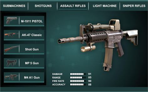 Shoot Hunter 3D 2