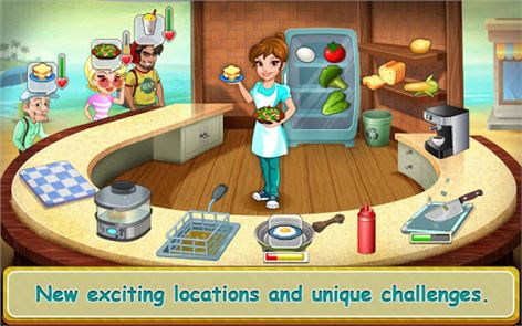 Kitchen Story 3