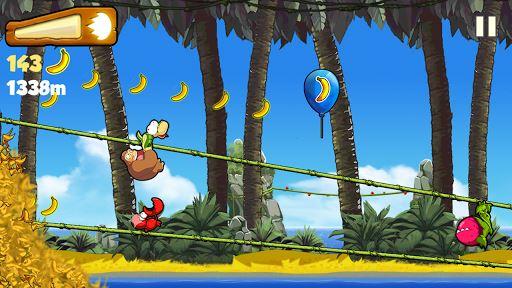 Banana Kong 3