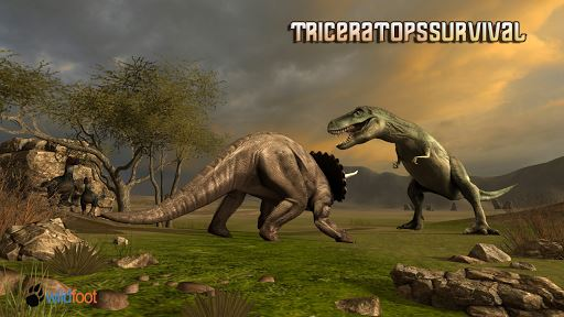 Triceratops Survival Simulator 2