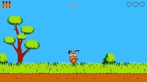 Duck Hunt 90s 5
