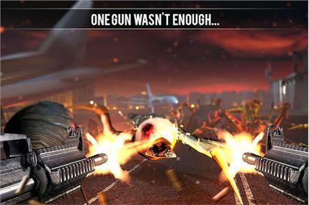 Dead Invaders: FPS War Shooter 1