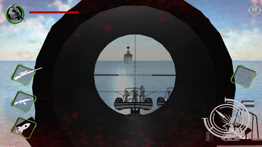 Navy War adventure 4