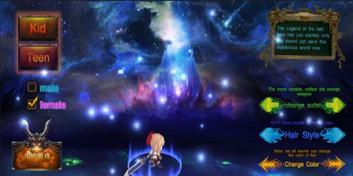 Ninja Sword Adventure Time 5