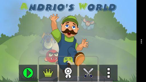 Andrio's World 1