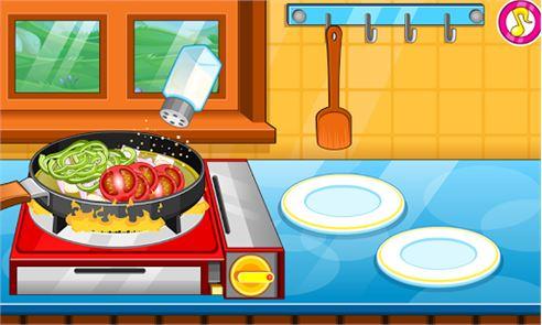 Cook Baked Lasagna 4