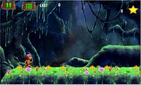 jungle adventure 3