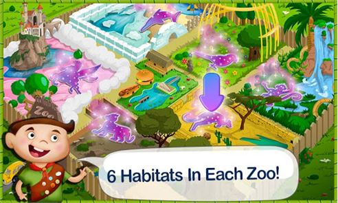 Zoo Keeper – Care For Animals 5