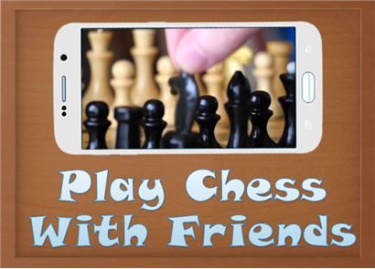 Play Chess With Friends 4