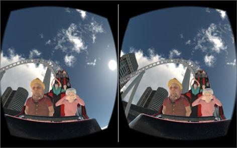Roller Coaster VR 2016 4