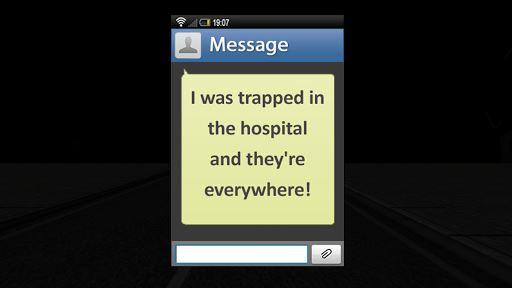 Horror Hospital 3D 4