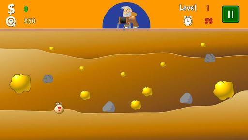 Gold Miner Classic 1