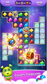 Jewel Puzzle: Story Galaxy 6