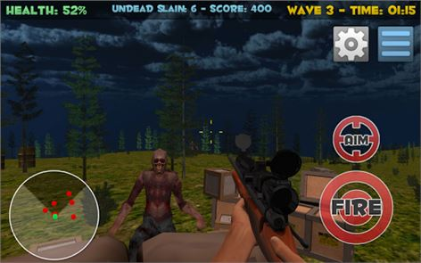 Sniper Shooting 3D 6