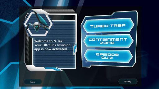 Max Steel Ultralink Invasion 5