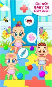 Little Baby Doctor 1