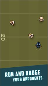 Beast Attack (Football) 1