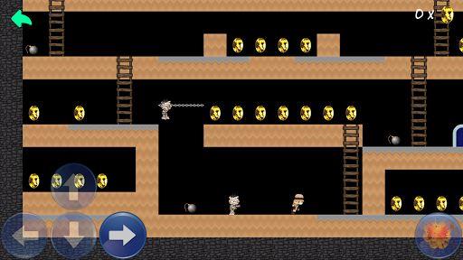 Mine Runner 2