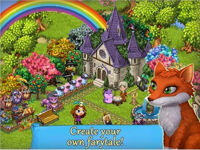 Fairy Farm 6