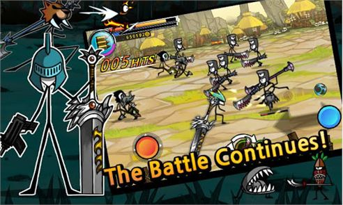Cartoon Wars: Blade 2