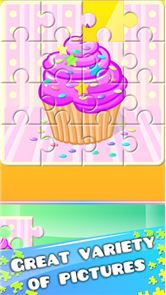 Puzzle Games for Children 3