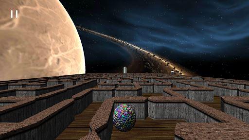 Labyrinth 3D Maze 6