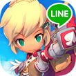 LINE Dragonica Mobile apk