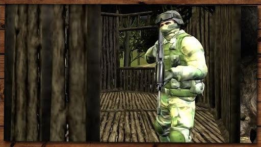 Commando Jungle Adventure 6
