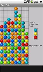 Color Balls 1
