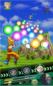DRAGON BALL Z DOKKAN BATTLE 5
