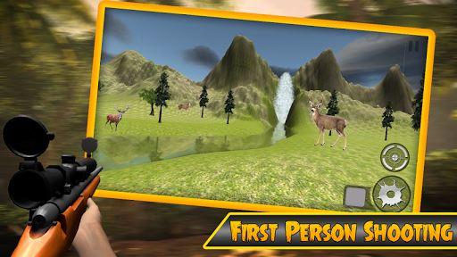 Sniper Deer Hunt 3D 6