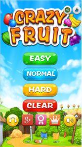 Crazy Fruit 6