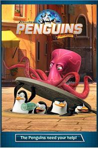 Penguins: Dibble Dash 1