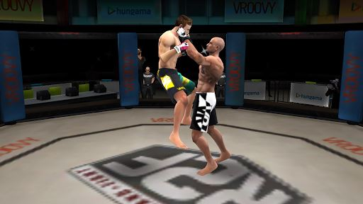 Brothers: Clash of Fighters 2