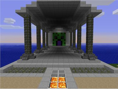 Portal Mods for Minecraft 4