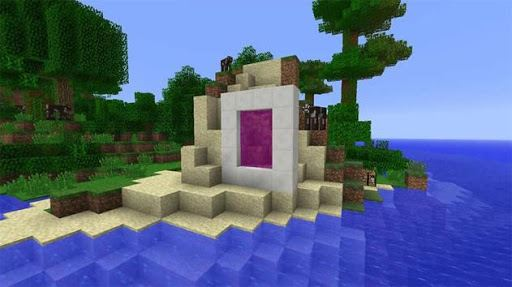 Portal Mods for Minecraft 1