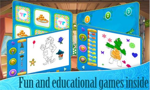 Fairy Tale Puzzles 2