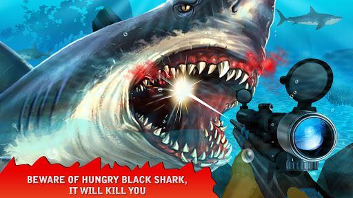 Shark Hunting 2