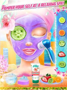 MakeUp Salon – Fancy Vacation 3