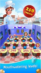 Superstar Chef – Match 3 4